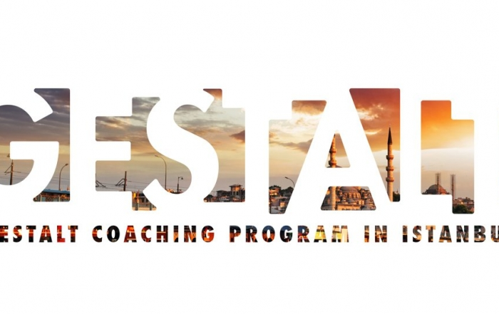 Gestalt Coaching Program 2018 - 2019 Is Starting On Dec. 12